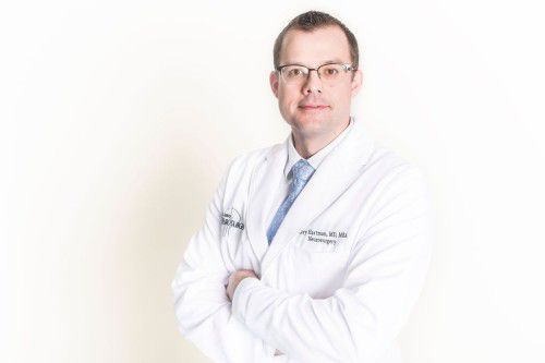 Dr. Hartman - Cervical Spinal Disease