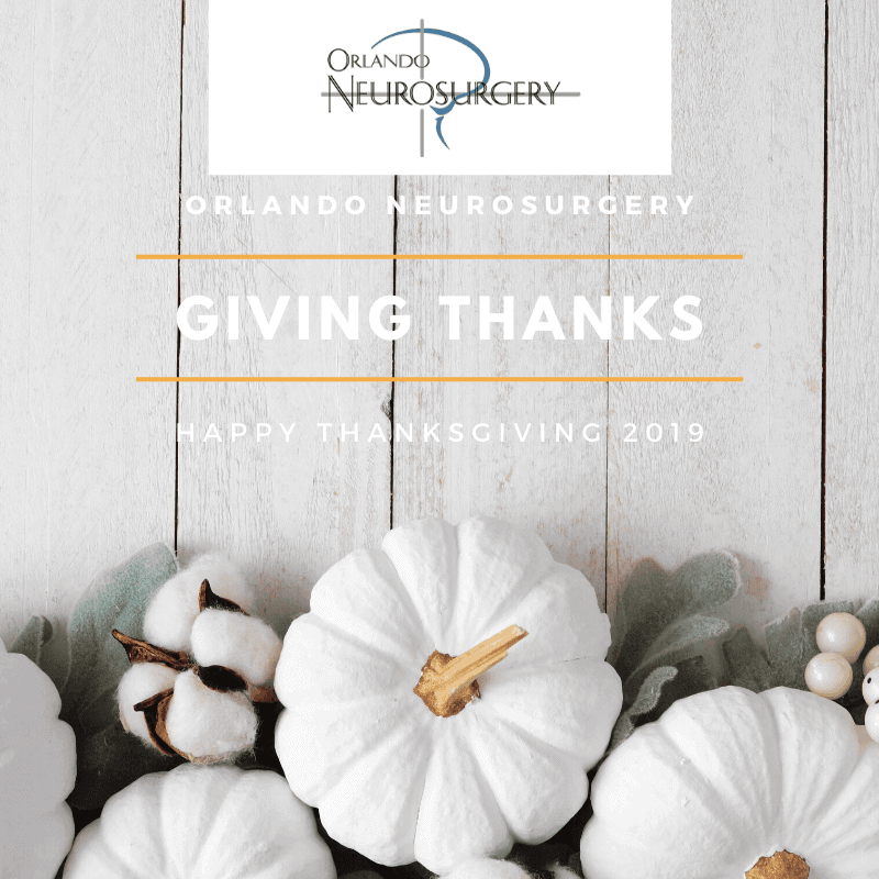 Happy Thanksgiving - from our family to yours