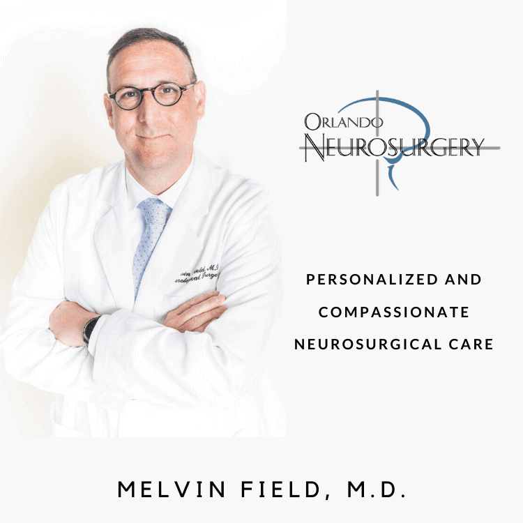Neurosurgeon Spotlight: Melvin Field, M.D.