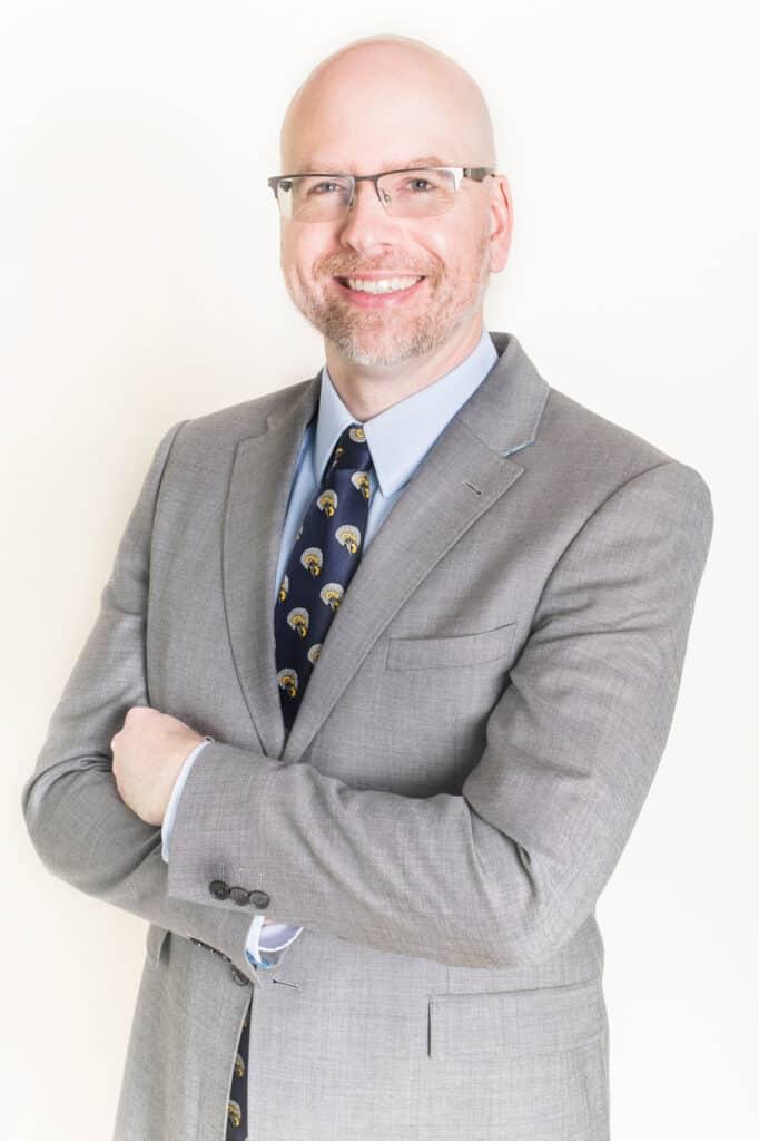Michael Bellew