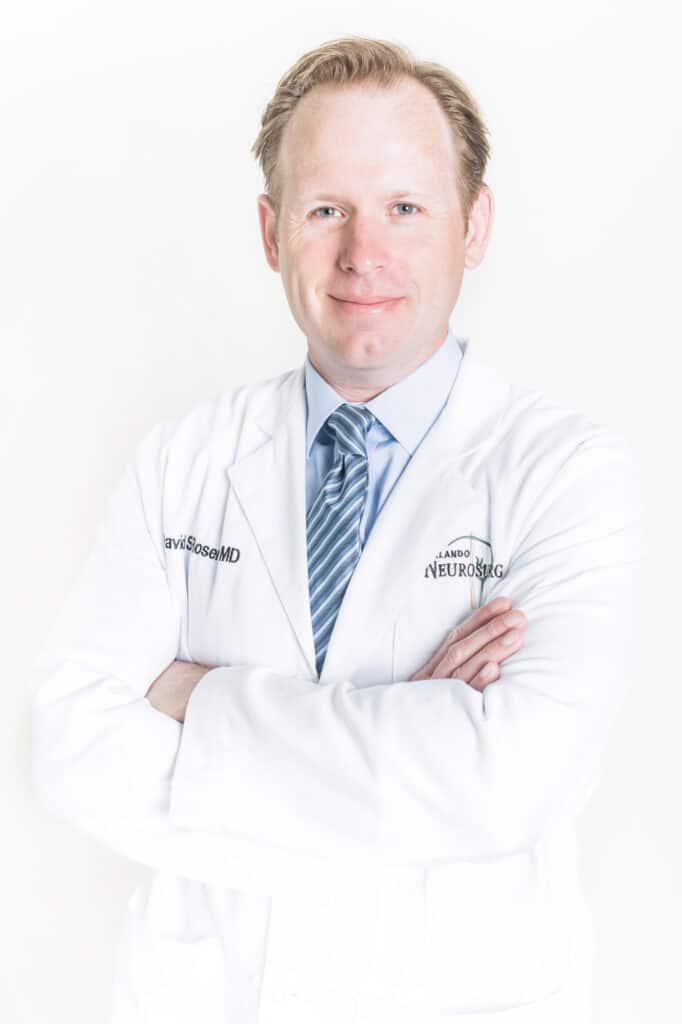 David Rosen M.D.